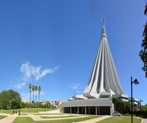 Santuario della Madonnina delle Lacrime