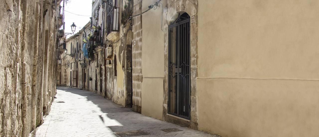 Casa Vacanze Ortigia Stella Maris – via Salomone 32