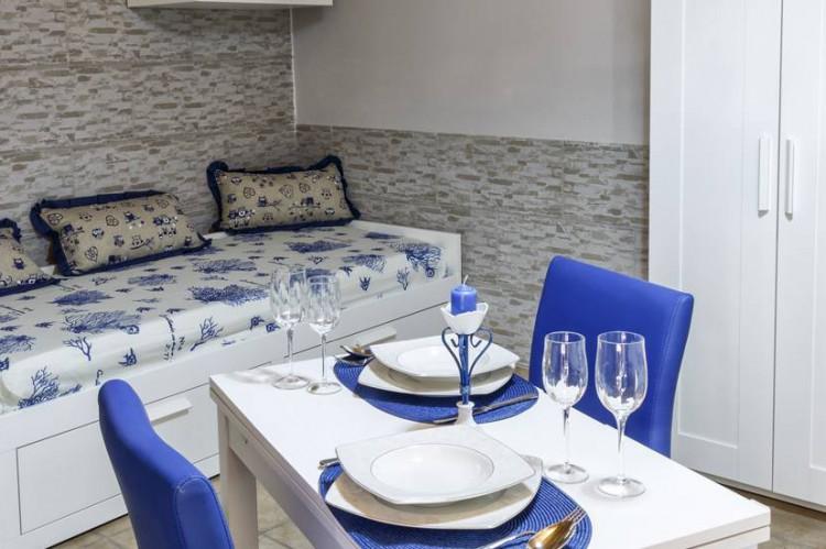 Tavolo Casa Vacanze Ortigia - Stella_Maris