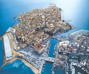 Siracusa Isola Ortigia
